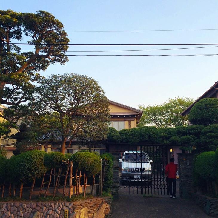 Phamily Japan Trip