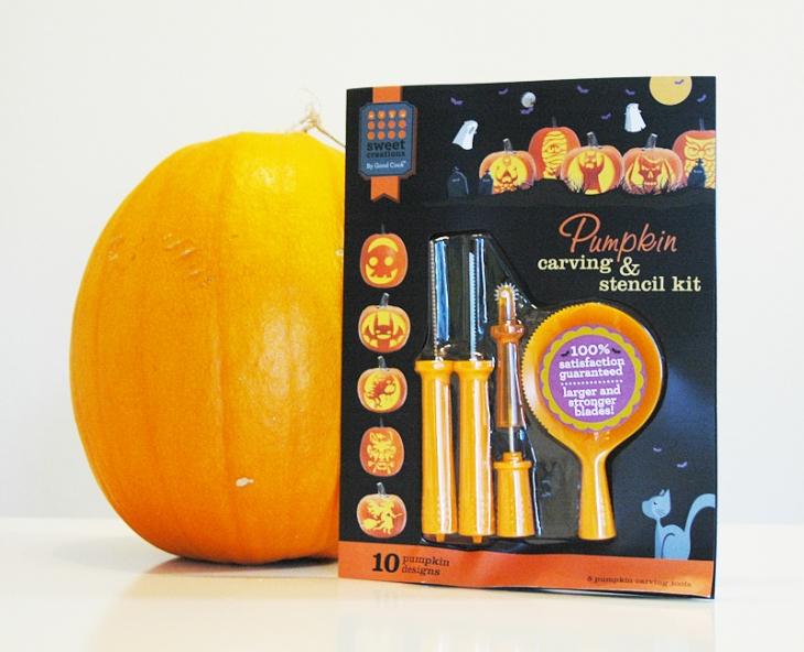 Good Cook's Pumpkin Carving Kit