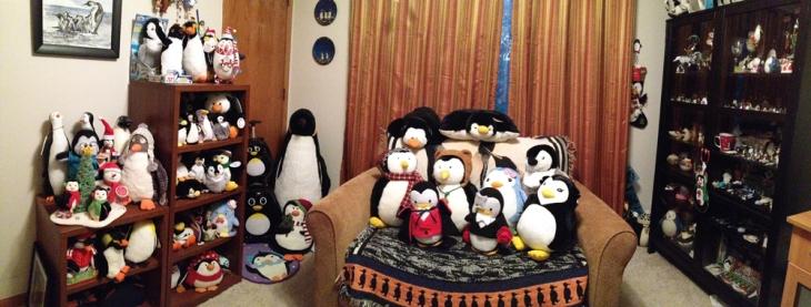 Fan Moments: Room for Penguins