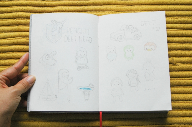 PenguinDoodles_MAY10-1