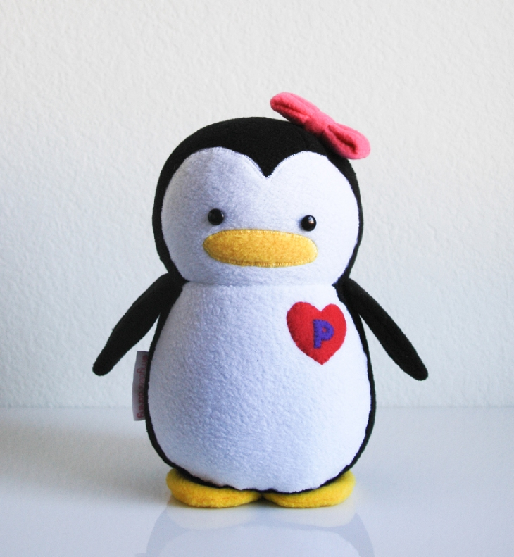 MDD_Penguin_Couple_Anny