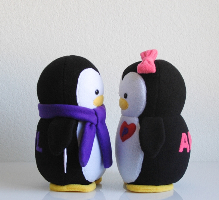 MDD_Penguin_Couple_Love