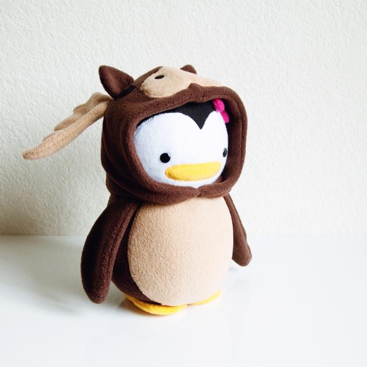 Moose Penguin