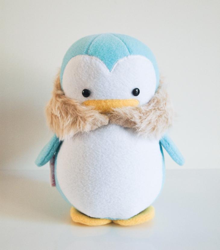 Penguin_Hedgehog_woHood