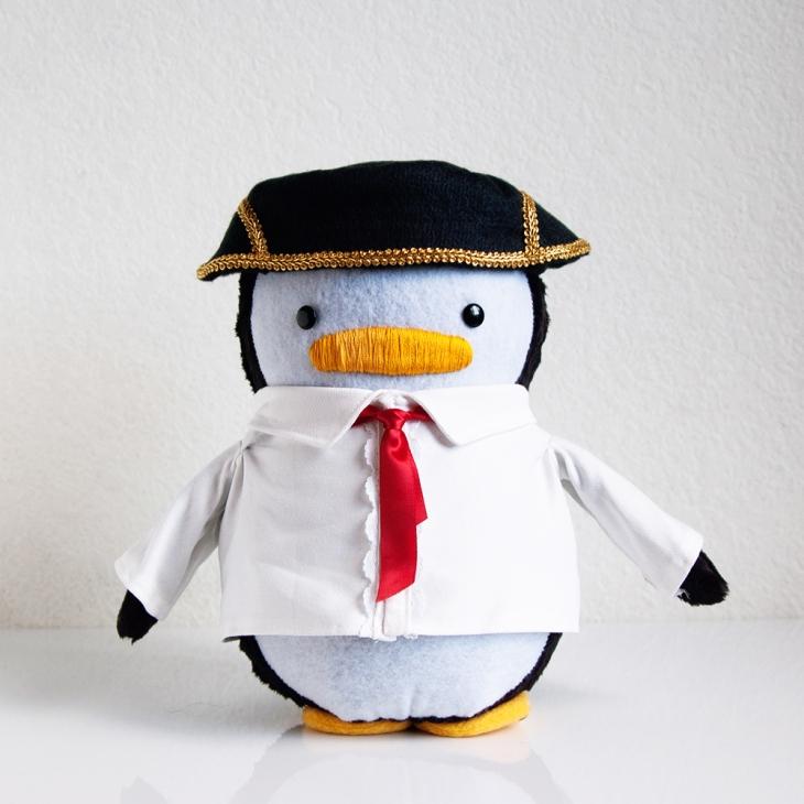 Matador Penguin