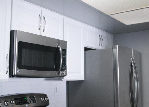 Kitchen_Microwave